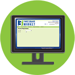 Superb customer service and remote kiosk support from anywhere with an internet connection with Three Square Market.